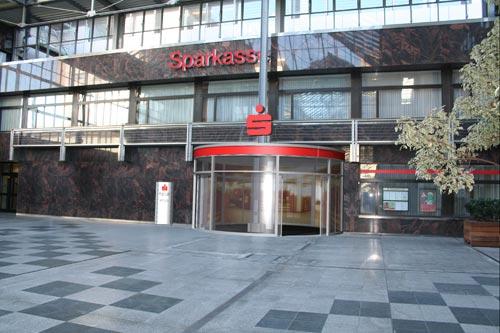 Sparkasse-Leverkusen